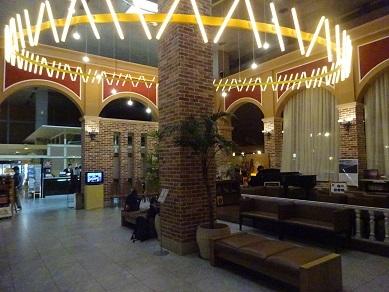 ホテルアンビエント安曇野