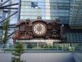 ジブリの時計