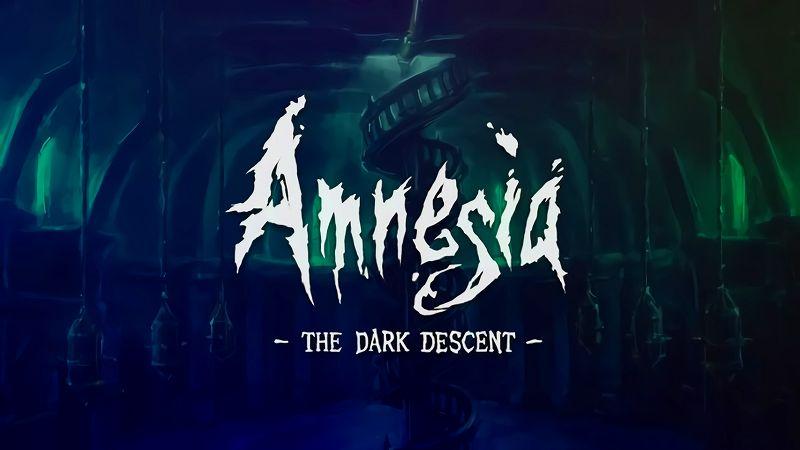サバイバルホラーアドベンチャー PC ゲーム Amnesia The Dark Descent 日本語化とゲームプレイ最適化メモ