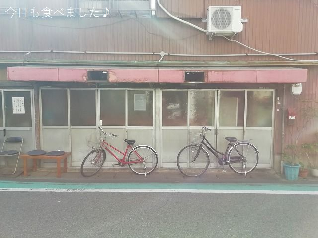 """日本一美味しい""""ぎょうざ""""かもしれません!!!(尼崎市東桜木町・新ちゃん)"""
