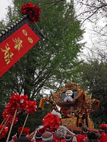 191020荒川神社祭り5