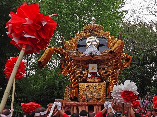 191020荒川神社祭り12