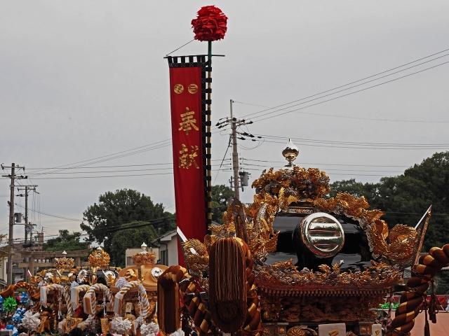 191020荒川神社祭り16