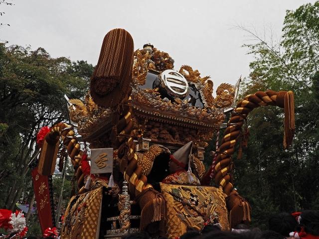 191020荒川神社祭り14