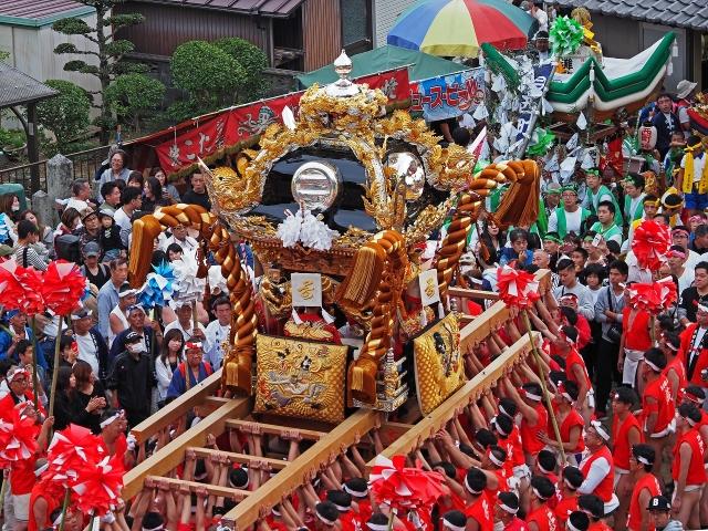 191020荒川神社祭り19