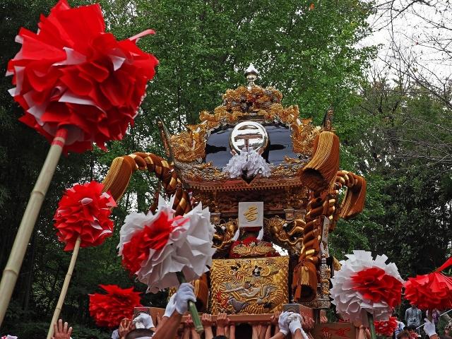 191020荒川神社祭り13
