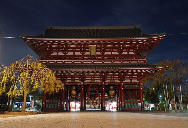 191108浅草寺2