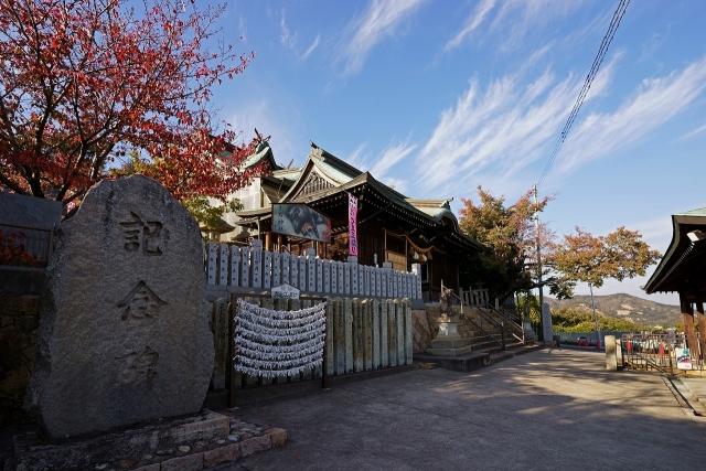 191113生石神社1