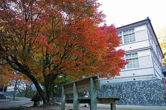 191123閑谷学校10