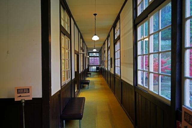 191123閑谷学校15