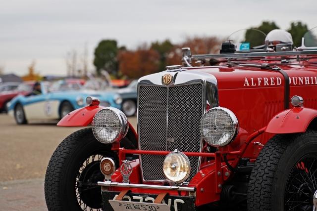 191207クラッシックカー15