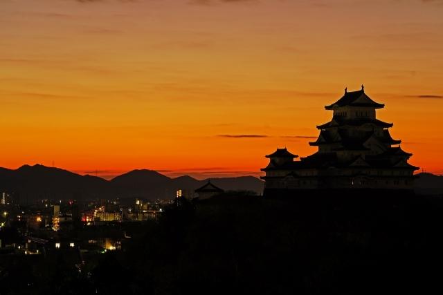 200102姫路城1●