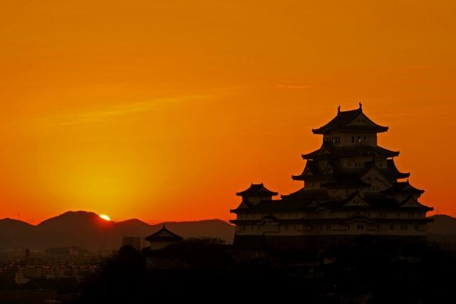200102姫路城3●