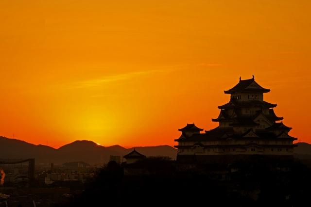 200102姫路城2●