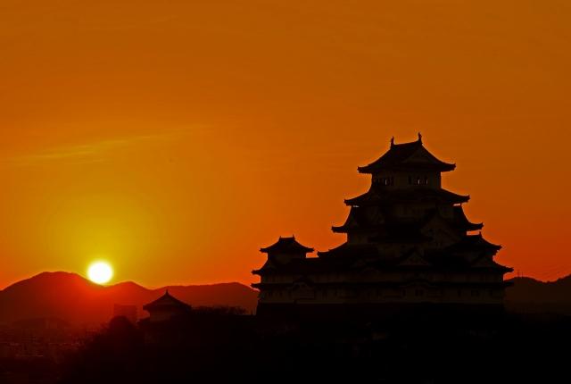 200102姫路城5●