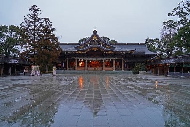 200128寒川神社2