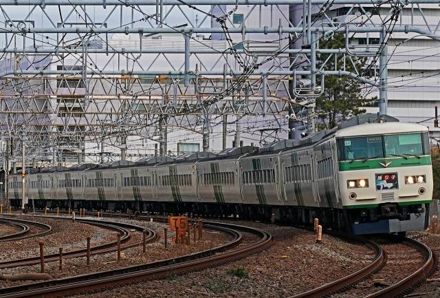 200129大船_電車1_2●