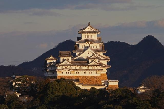200209姫路城1