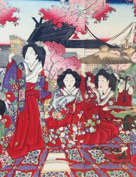 靖国神社特別展 (3)
