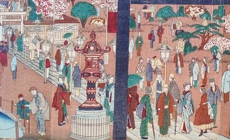 靖国神社特別展 (4)