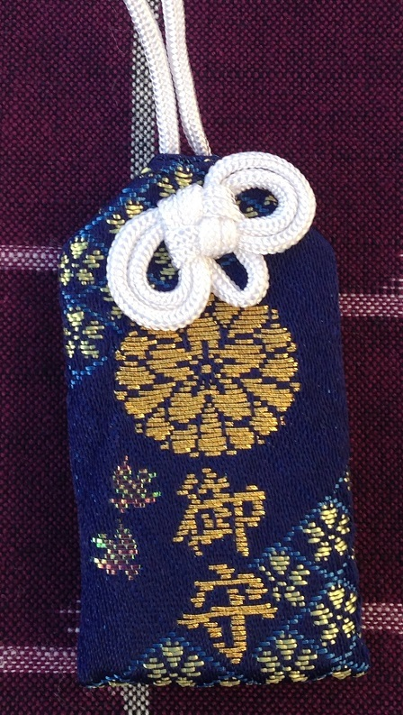 靖国神社参拝 (5)