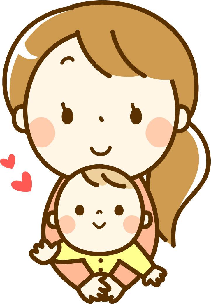 赤ちゃんママ&