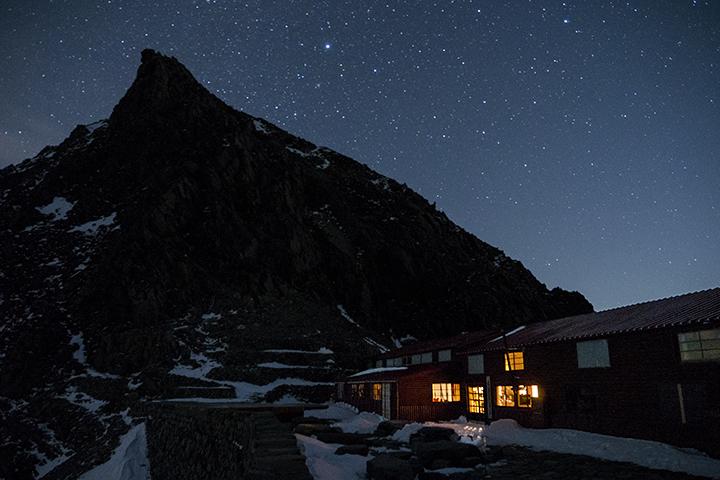171103 星降る山荘