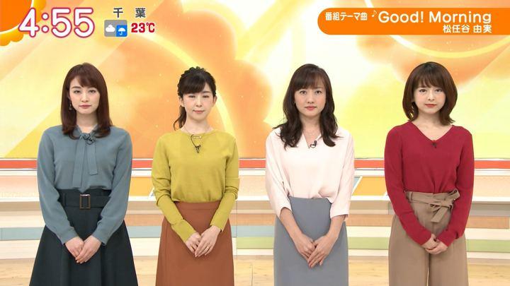 2019年10月11日新井恵理那の画像01枚目
