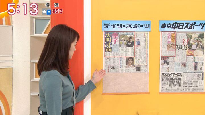 2019年10月11日新井恵理那の画像04枚目