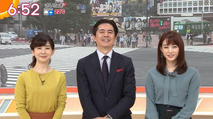 2019年10月11日新井恵理那の画像14枚目