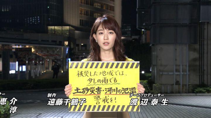2019年10月19日新井恵理那の画像04枚目