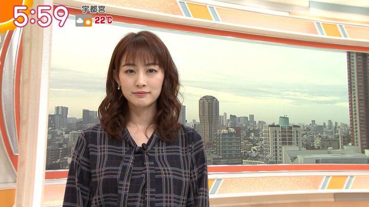2019年10月21日新井恵理那の画像10枚目