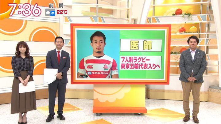 2019年10月21日新井恵理那の画像21枚目