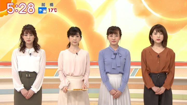 2019年10月22日新井恵理那の画像07枚目