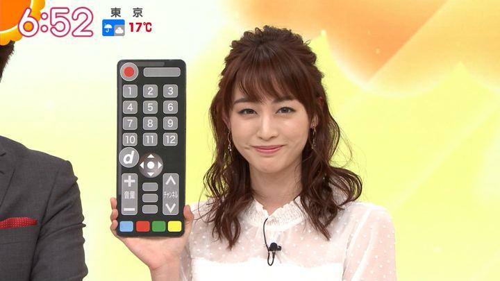 2019年10月22日新井恵理那の画像17枚目
