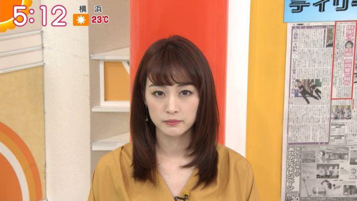 2019年10月23日新井恵理那の画像02枚目