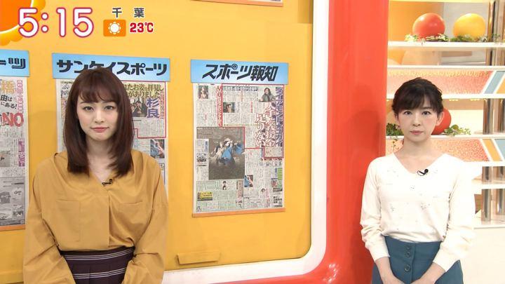 2019年10月23日新井恵理那の画像04枚目