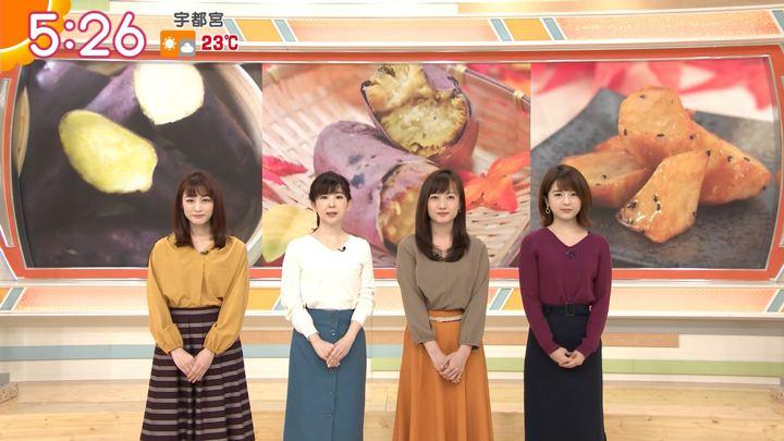 2019年10月23日新井恵理那の画像07枚目