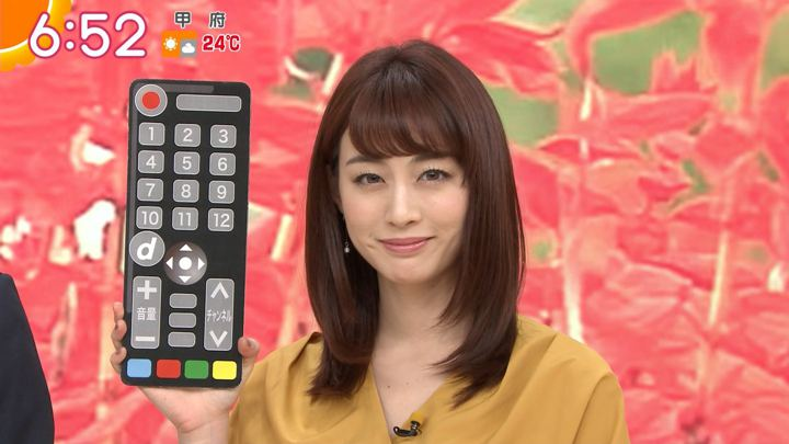 2019年10月23日新井恵理那の画像20枚目