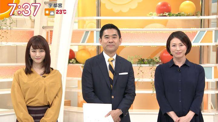 2019年10月23日新井恵理那の画像21枚目