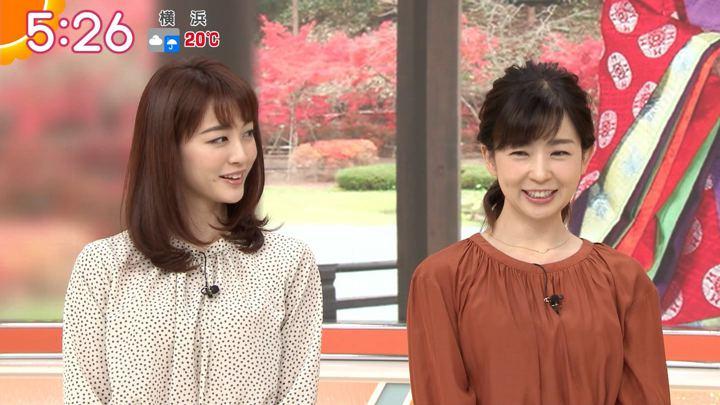 2019年10月24日新井恵理那の画像06枚目