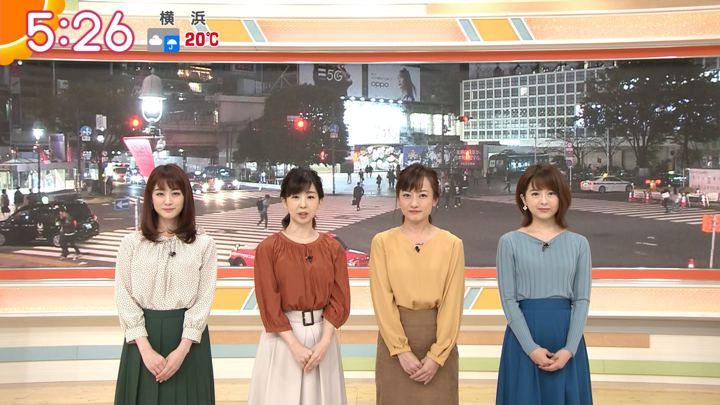 2019年10月24日新井恵理那の画像07枚目