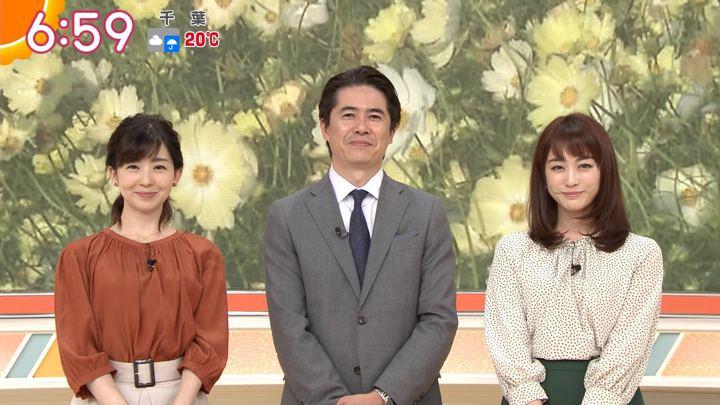 2019年10月24日新井恵理那の画像21枚目