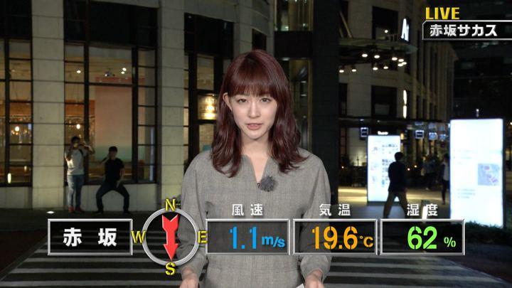 2019年10月26日新井恵理那の画像02枚目