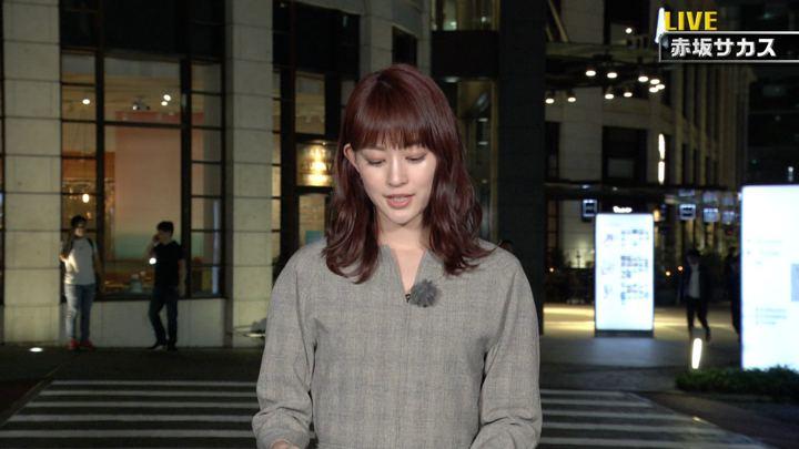 2019年10月26日新井恵理那の画像03枚目
