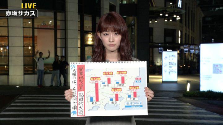 2019年10月26日新井恵理那の画像05枚目