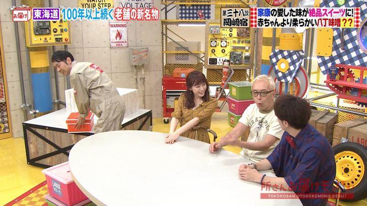 2019年10月27日新井恵理那の画像16枚目
