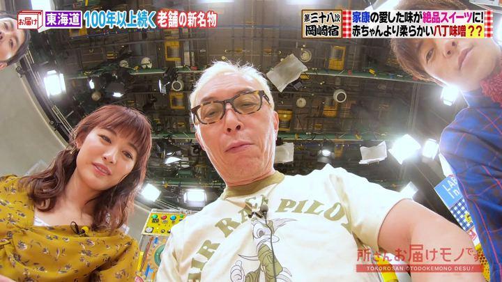 2019年10月27日新井恵理那の画像17枚目