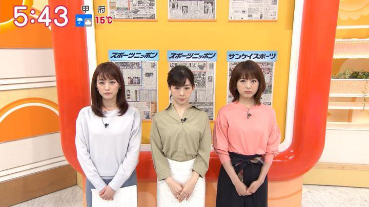 2019年10月29日新井恵理那の画像10枚目