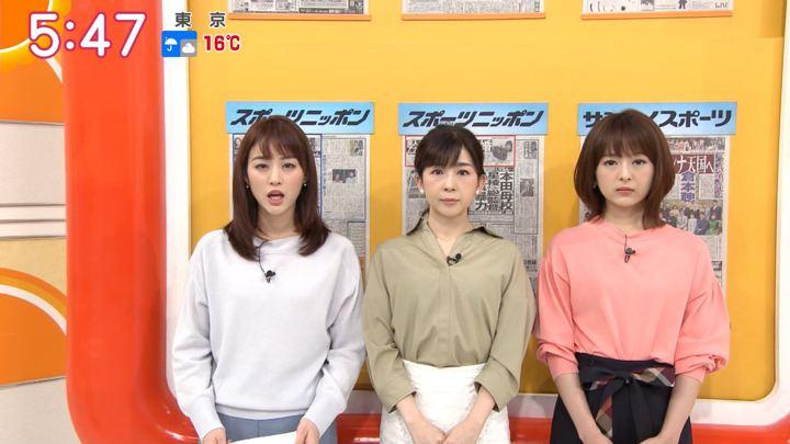 2019年10月29日新井恵理那の画像11枚目